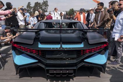 2018 Bugatti Divo 47