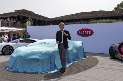 2018 Bugatti Divo 49