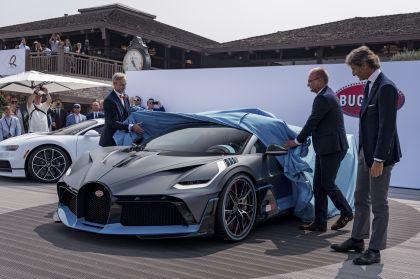 2018 Bugatti Divo 51
