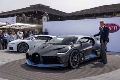 2018 Bugatti Divo 52