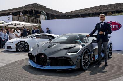 2018 Bugatti Divo 56