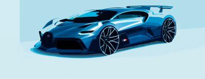 2018 Bugatti Divo 58