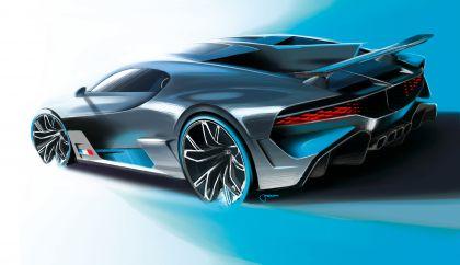 2018 Bugatti Divo 59