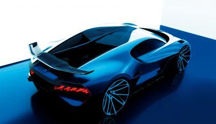 2018 Bugatti Divo 60