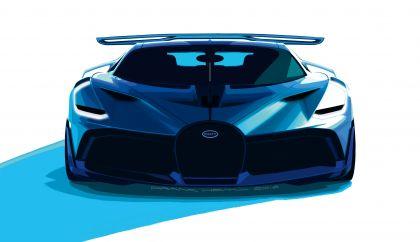 2018 Bugatti Divo 61