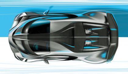 2018 Bugatti Divo 64