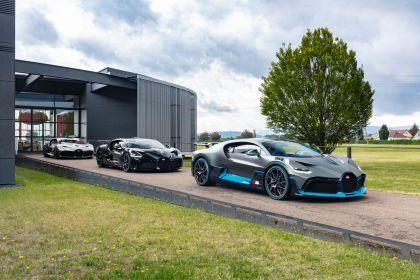 2018 Bugatti Divo 68