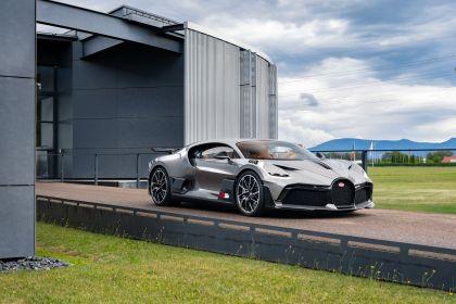 2018 Bugatti Divo 69