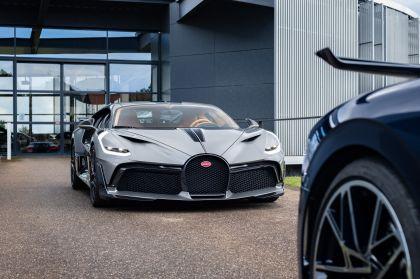 2018 Bugatti Divo 78