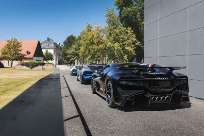 2018 Bugatti Divo 79