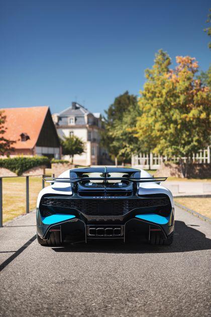 2018 Bugatti Divo 80