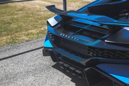 2018 Bugatti Divo 81