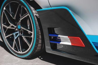 2018 Bugatti Divo 82