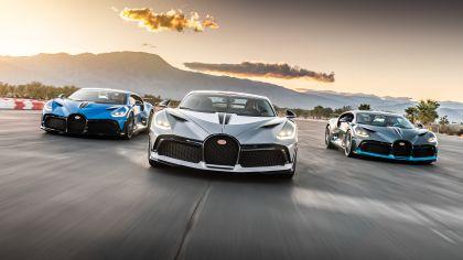 2018 Bugatti Divo 83