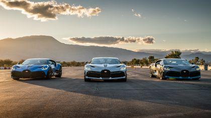 2018 Bugatti Divo 85