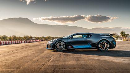 2018 Bugatti Divo 87