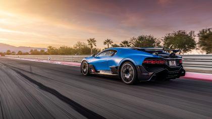 2018 Bugatti Divo 89
