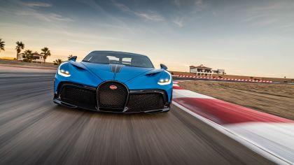 2018 Bugatti Divo 90