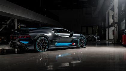 2018 Bugatti Divo 92