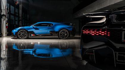 2018 Bugatti Divo 93