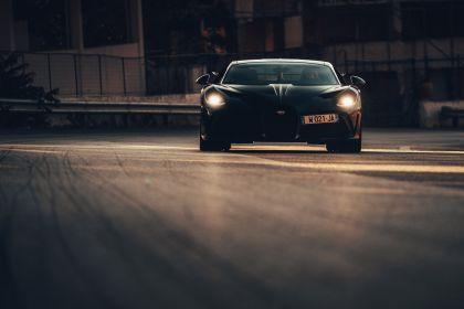 2018 Bugatti Divo 96