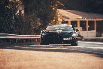 2018 Bugatti Divo 97