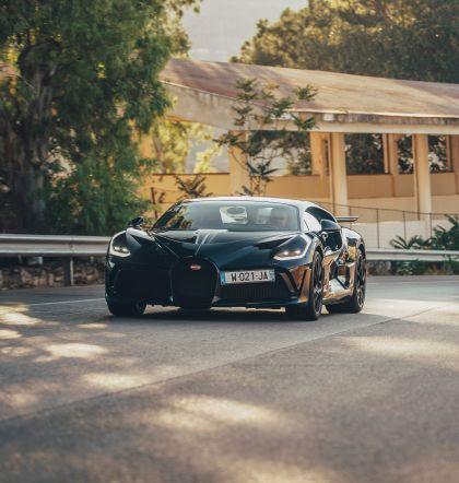 2018 Bugatti Divo 98