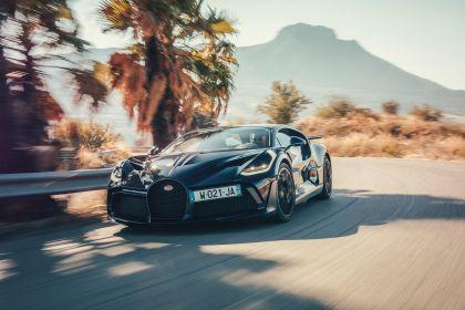 2018 Bugatti Divo 99