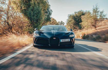 2018 Bugatti Divo 100