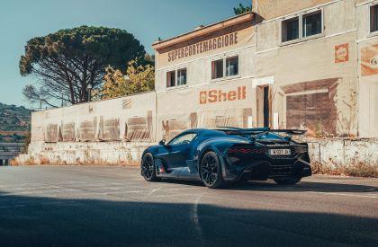 2018 Bugatti Divo 101
