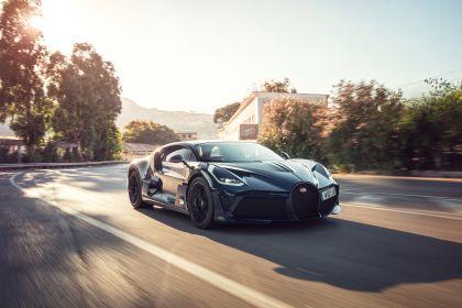 2018 Bugatti Divo 102