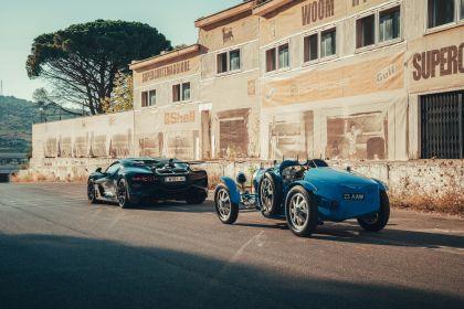 2018 Bugatti Divo 104