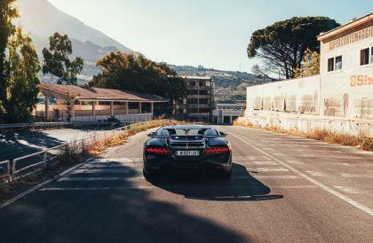 2018 Bugatti Divo 105