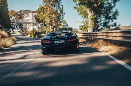 2018 Bugatti Divo 106