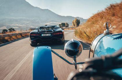 2018 Bugatti Divo 107