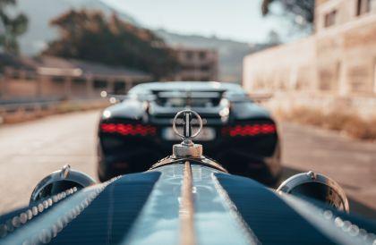 2018 Bugatti Divo 108