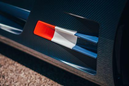 2018 Bugatti Divo 114