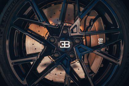 2018 Bugatti Divo 118