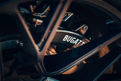 2018 Bugatti Divo 119