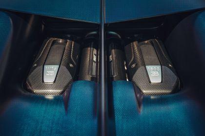2018 Bugatti Divo 120