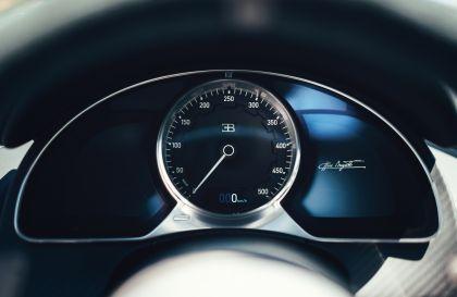 2018 Bugatti Divo 124