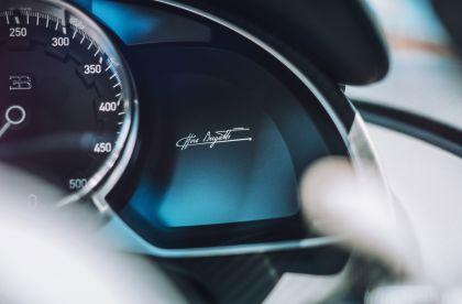 2018 Bugatti Divo 125