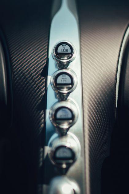 2018 Bugatti Divo 128