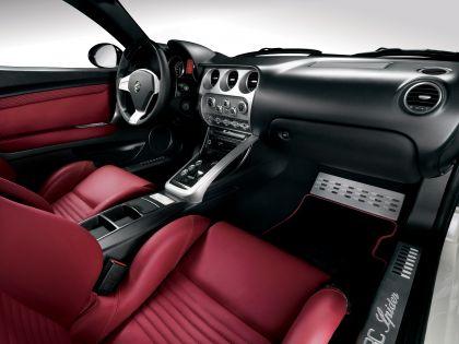 2008 Alfa Romeo 8C Competizione spider 12