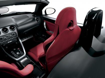 2008 Alfa Romeo 8C Competizione spider 14