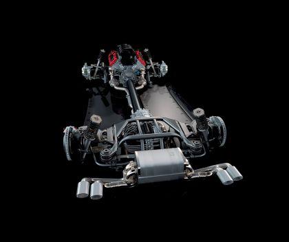 2008 Alfa Romeo 8C Competizione spider 15