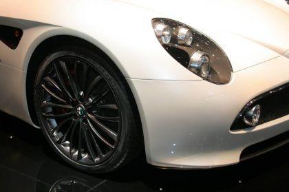 2008 Alfa Romeo 8C Competizione spider 26