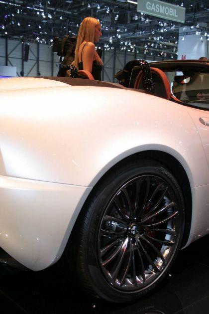 2008 Alfa Romeo 8C Competizione spider 29