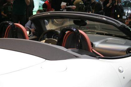 2008 Alfa Romeo 8C Competizione spider 31