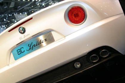 2008 Alfa Romeo 8C Competizione spider 32